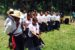 Traditional dance performed by students at Hope for the Rio Dulce Junior High